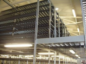 Material Handling Equipment - Ames, IA